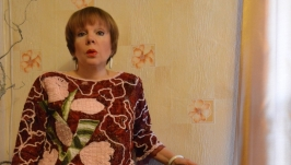 Пуловер ′Красивой по-жизни′