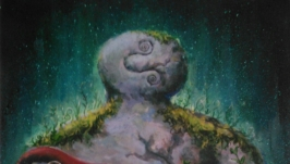 Картина Ведьмины слуги