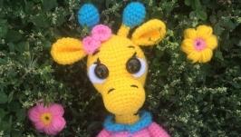 Жирафочка