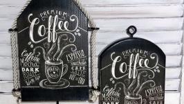 Набор для кухни «Coffee»
