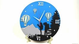 Часы ′Путешественники′