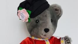 Интерьерная игрушка Мишка Тедди