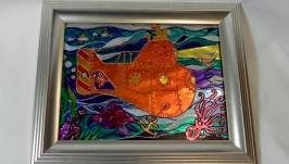«Оранжевая субмарина»