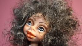 Авторская кукла Тереза