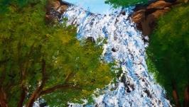 ′Водопад′