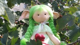 Куколка ′Эльф′