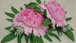 Резиночки ′Розовая нежность′