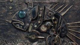 Знак зодиака ′Рыба′
