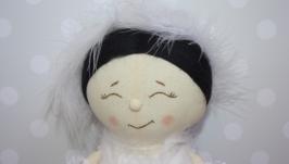 Лялька Тільда Мілашка белеринка