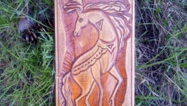 Панно ′ Конь′