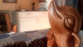 Статуэтка ′ Дельфин′