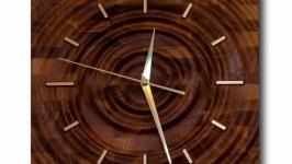 Часы ′Круги на воде′