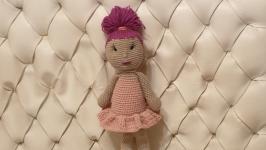 Кукла балеринка