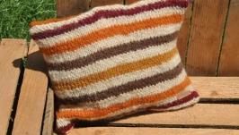 Вовняна подушка