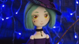 Ведьмочка Миа