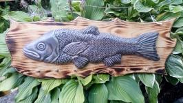 Рыба - ключница