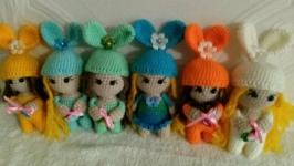 Куклы-зайки