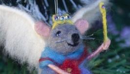 Феечка мышка