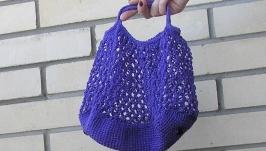 Авоська, сумка - шоппер, хозяйственная сумка для покупок