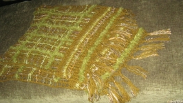 шарф-палантин
