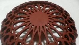 Сферическая декоративная плитка