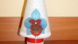Ёлочка сувенирная декоративная
