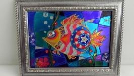 ′Янки-рыба′