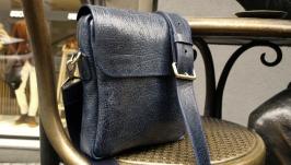 Мужская кожаная сумка ′Аризона′