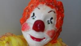 ,,Рыжий клоун,,