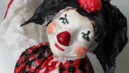 ,, Грустный клоун,,
