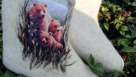Валенки ′Три медведя′