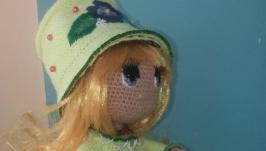 Интерьерная Кукла Фиа