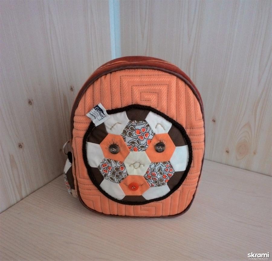 тут изображено Детский рюкзак
