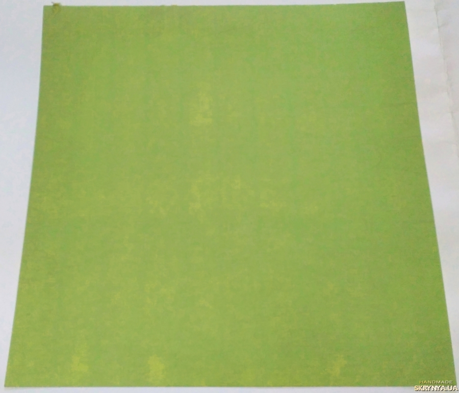 pictured here Scrapbooking paper square 30.5 cm No. 19