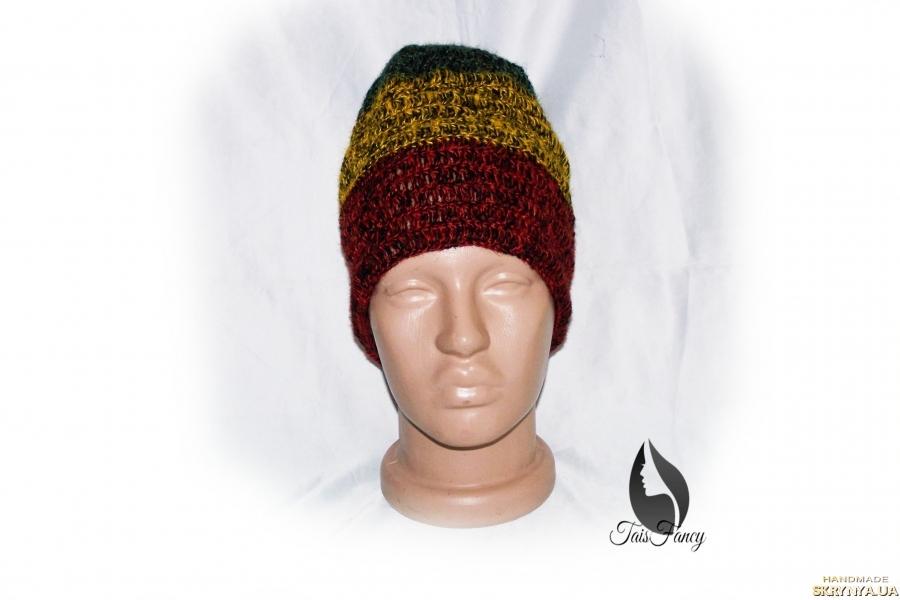 pictured here Hemp hat