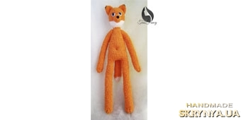 pictured here Toy Fox