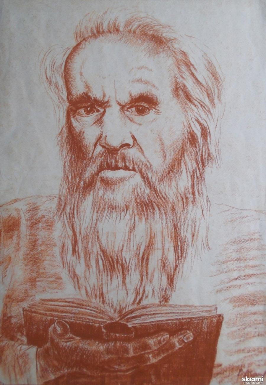 тут изображено Лев Толстой  Lev Tolstoy