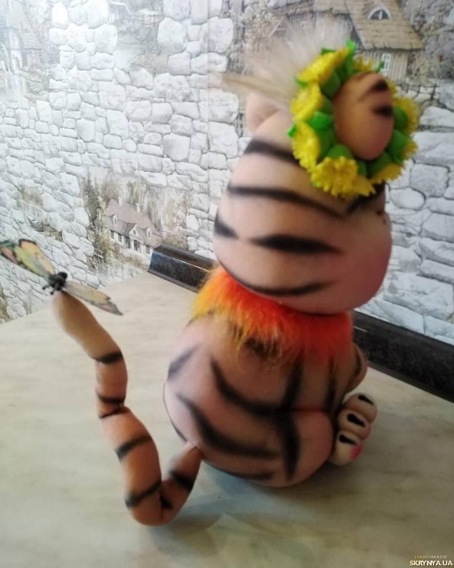 Сувенирный Тигруля