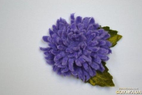 тут изображено Квітка Піон
