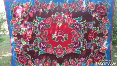 тут изображено Шикарні килими ручної роботи