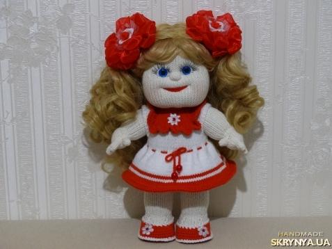 тут изображено Кукла