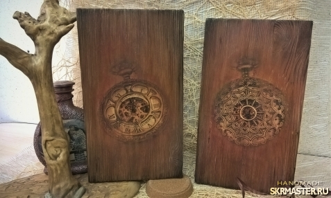 тут изображено Часы ′Самое время′