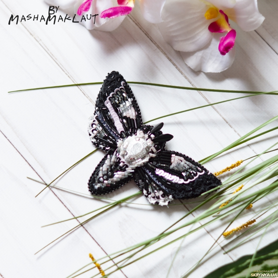 тут изображено Бабочка