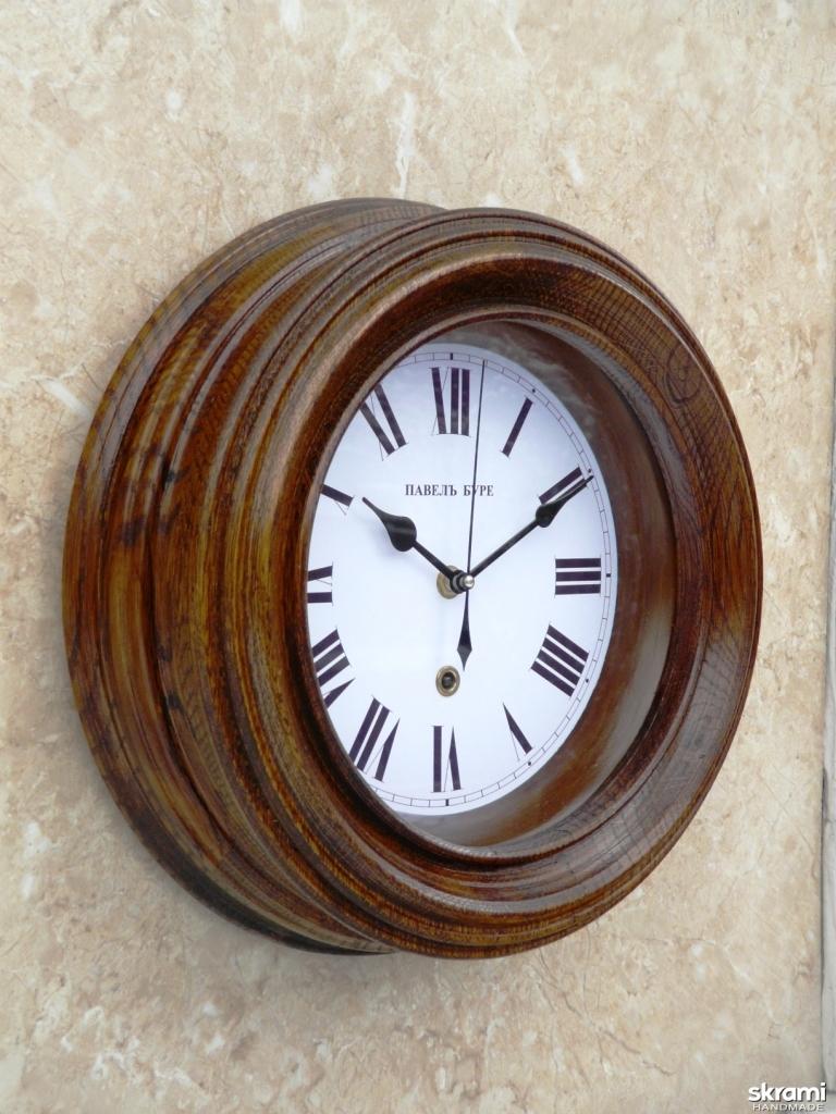 тут изображено Часы каютные классические. N 5